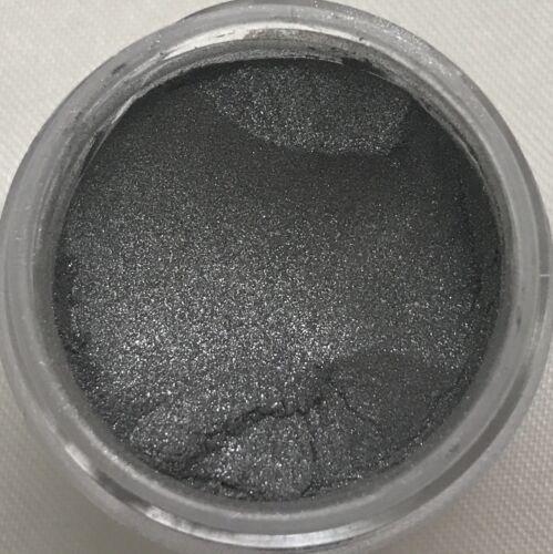 ROMAN SILVER METALLIC Luster Dust Cake Fondant Food Decoration 4 grams each