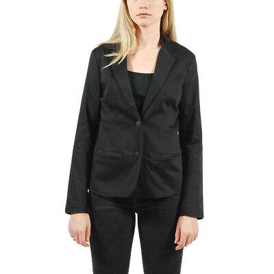 Women's PUMA by HUSSEIN CHALAYAN UM Blazer Coat Black size XL $160