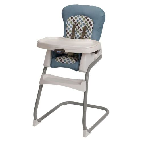 New Graco Ready2dine Highchair and Portable Booster, Dakota