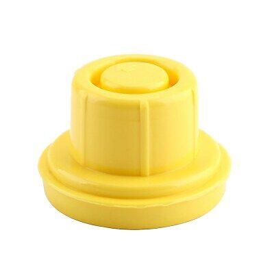 Yellow Spout Cap For Blitz Fuel Gas Can Spout Repl Free Ship