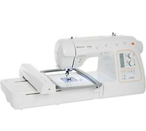 Husqvarna viking 600e embroidery machine. Mornington Mornington Peninsula Preview