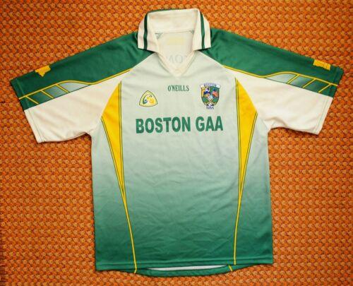 Boston GAA, gaelic football Jersey by O