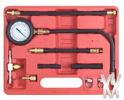 Fuel Injection Pump Pressure Tester Gauge Oil Combustion Spraying Meter