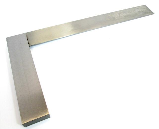 "12"" (300ml) Engineer's Square Steel  TZ MS074 New"