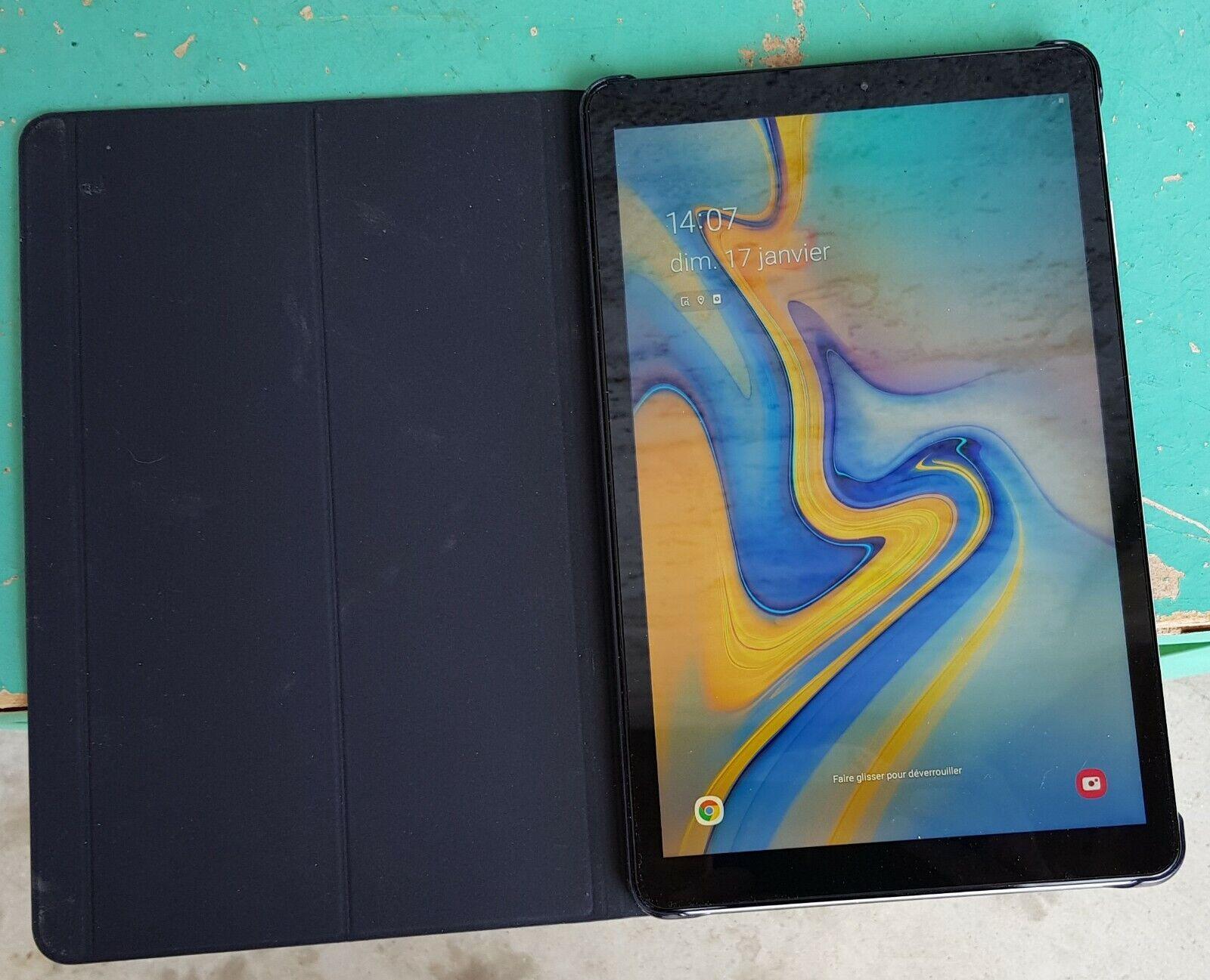 Tablette samsung galaxy tab a 10,5'' 32 go