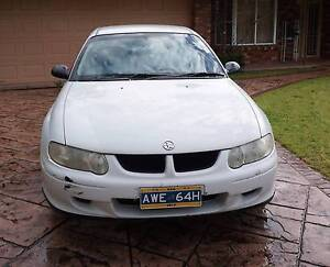 2001 Holden Commodore Wagon Scone Upper Hunter Preview