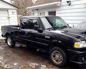 Certified/Etested 2007 Ford Ranger