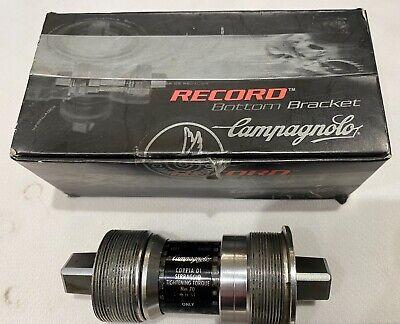 NOS Campagnolo Record bottom bracket ITA 36x24 102mm BB-21RECART 1990s