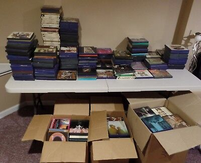 Reel to Reel LOT - Mostly Classic Rock - Beatles Stones Jethro Classical Oldies