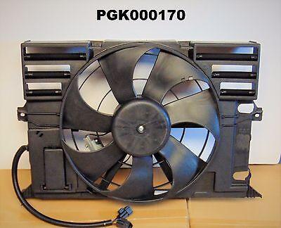 Rover 75 & MG ZT Radiator Fan  2.0, 2.5 V6 Petrol  PGK000170 PGG100932 PGJ000100