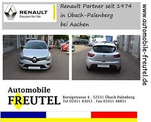 Renault Clio Energy TCe 120 LIMITED