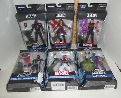 Marvel legends X-Force Wendigo BAF Diablo loose BAF non inclus dans la main