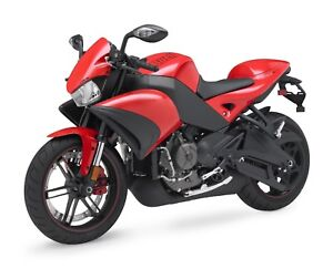 2009 Buell 1125 CR for sale