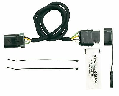 Hopkins Towing Solutions Vehicle Specific Wiring Kit 42315