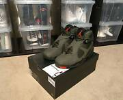 Nike Air Jordan 8 Retro Undefeated US9 + Receipt Brand New NMD Melbourne CBD Melbourne City Preview