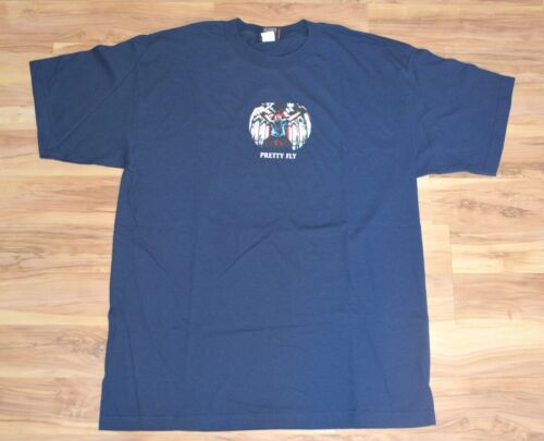 Vintage 1998 Pretty Fly The Offspring Promotional Concert T-Shirt Never Worn XL