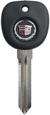 New OEM Cadillac Escalade, CTS, DTS, STS, SRX Jewel Key Blank 20985619