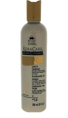 Avlon KeraCare Leave in Conditioner Natural Texture Hair 8oz 240ml