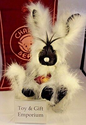 SPECIAL OFFER! Charlie Bears HERBS (Brand New Stock!)