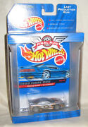 Hot Wheels 93 Camaro