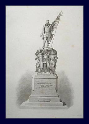 Feldmarschall Radetzky Österreich Italien 1848 Santa Lucia Custozza Böhmen 1858