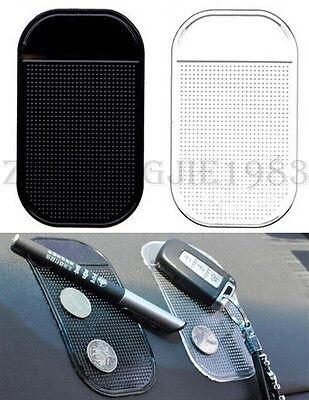 Car Magic Anti-Slip Dashboard Sticky Pad Non-slip Mat GPS Phone Holder WHOLESALE