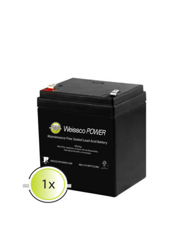 ION Audio Job Rocker Max Portable Speaker Compatible Battery. Free Shipping