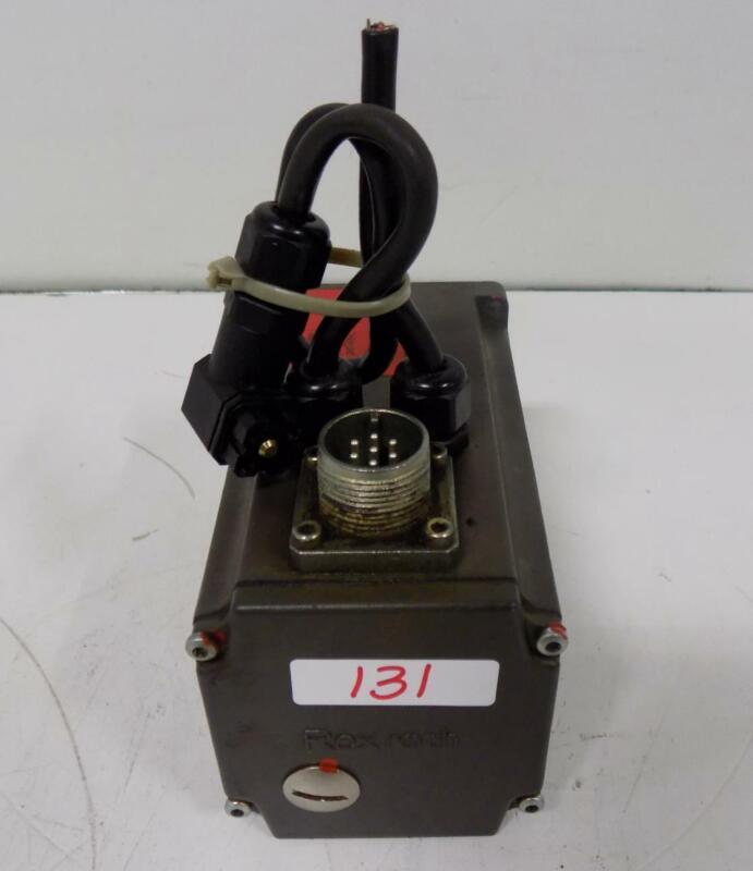 REXROTH 24V CONTROLLER R900725995