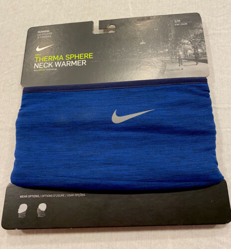 NIKE Dri-FIT Therma Sphere Neck Warmer Size Small/Medium Face Cover - $25.00