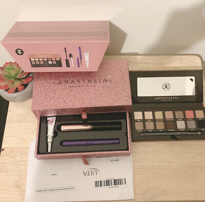 Anastasia Beverly Hills Sultry Vault. Authentic. Free Shipping.