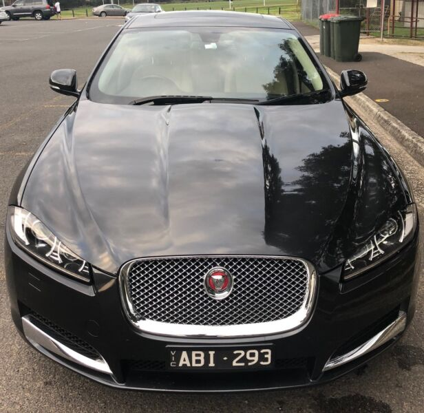Jaguar XF 2014 Premium Luxury   Immaculate Condition | Cars, Vans ...