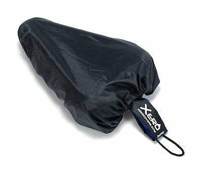 XeroCover Journey - Waterproof Travel Bike Seat Cover