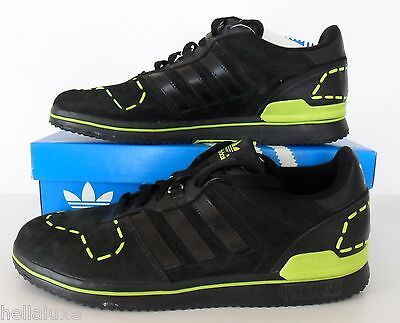 RARE~Adidas ZX 700 VULCANIZED CASUAL superstar Shoes Vulc 8000 gazelle~Mens 10.5