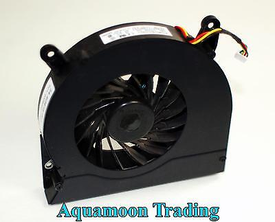 Usado, DELL XPS M1730 CPU Processor Cooling Chassis Blower Forcecon Fan Assembly WW425 segunda mano  Embacar hacia Argentina