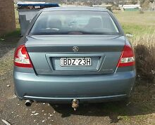 Holden commodore VZ05C for Sale Muswellbrook Muswellbrook Area Preview