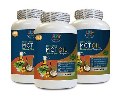 blood sugar support supplement - MCT OIL - mct oil best seller (Best Mct Oil Supplement)