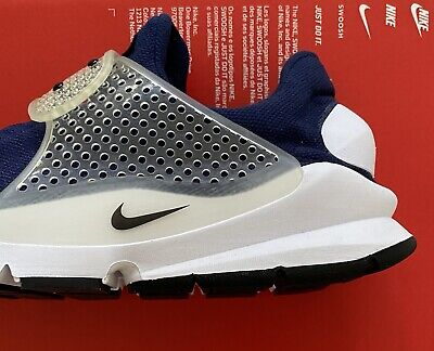 NEW Mens Nike Sock Dart Trainers Sneakers Casual Gym Retro Casual Ltd...