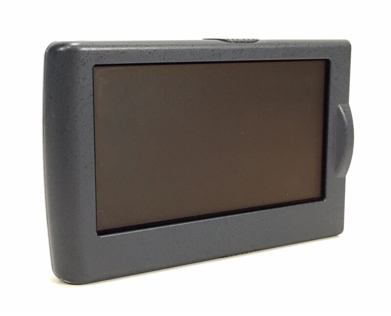 Sony HDR-FX1 FX1 Replacement Part LCD Block Genuine Sony No Hinge