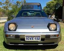 1986 Porsche 944 Coupe Darch Wanneroo Area Preview