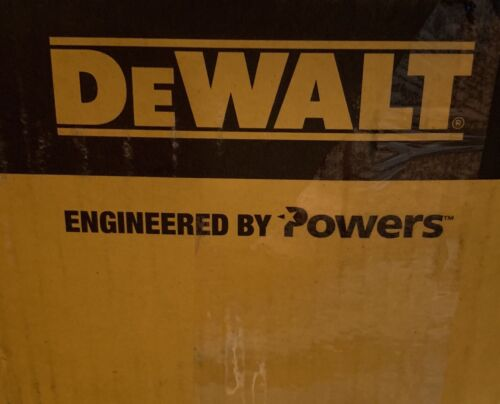 Dewalt Zinc Plated Carbon Steel Power Stud Wedge Expansion Anchor 5/8 X 3 1/2 - $10.99