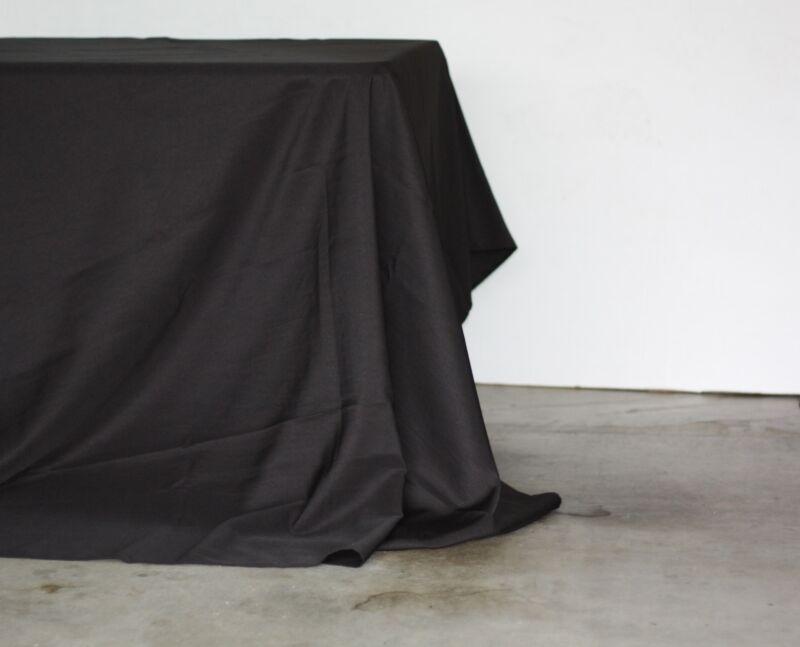 "Welding Blanket Fabric -- High Performance Carbon Fiber Precursor 60"" wide"