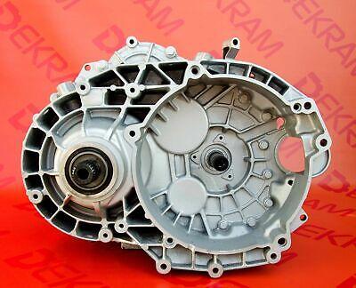 Boîte de Vitesses VW Transporter T5 2.5 TDI GWB KPE HRU KCR GWC + HUILE