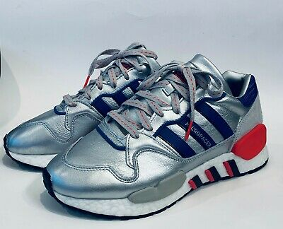 Adidas Boost Men's ZX930 EQT Micropacer Size: 12