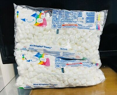 Jet-Puffed Mini Marshmallows 10 oz Bag. Lot of 2. Exp 6/2/2021. A+Seller.