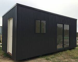 6 x 3m Granny Flat, Kids Retreat, Office, Studio Somersby Gosford Area Preview