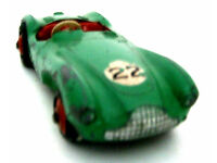 Aston Martin DB3//7 1955 Bausatz Weissmetall Kleinserie Tin Wizard 1//43 TW139-0