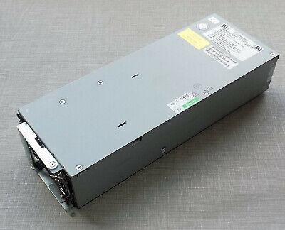 SUN ORACLE STORAGETEK SL8500 POWER SUPPLY DPS1200 314344401 107914401