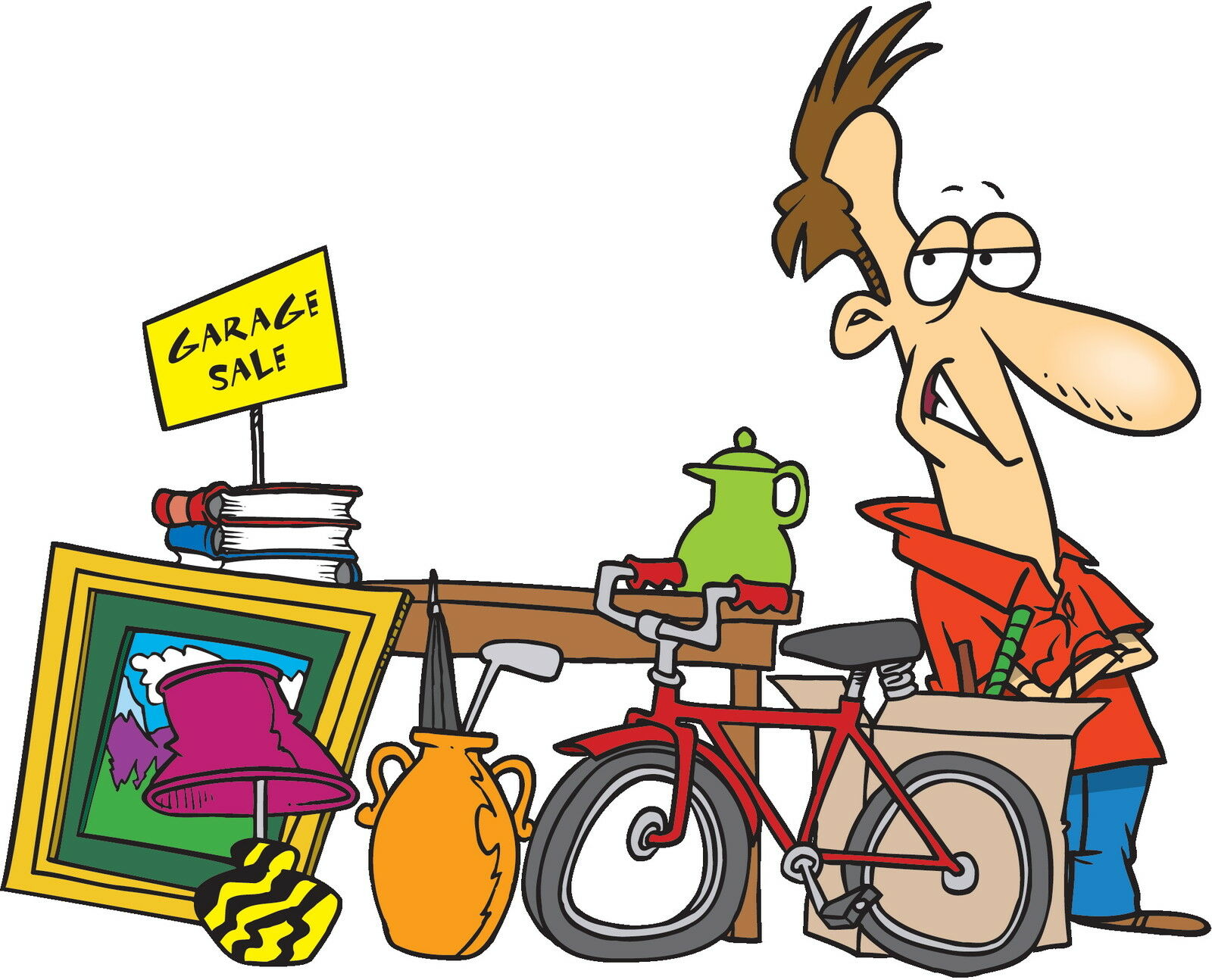 Terwilliger Garage