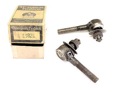 1939 Chevrolet Master Deluxe Pair Tie Rod Ends ~ ES82 RL