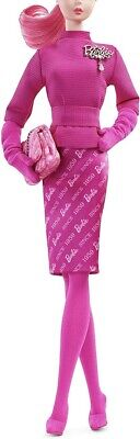 OUTFIT Proudly Pink Silkstone Barbie New
